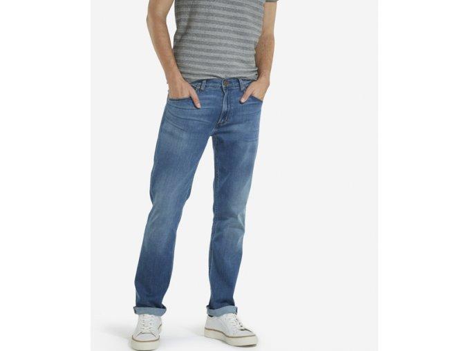 pánské jeans wrangler W121MU91Q