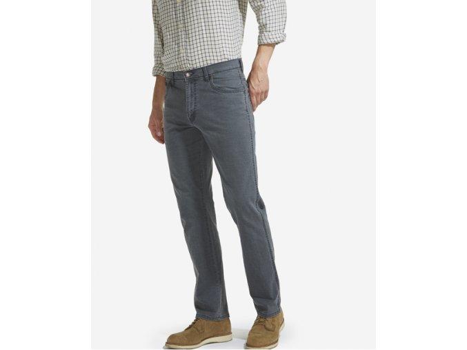 pánské kalhoty wrangler W12197100 1