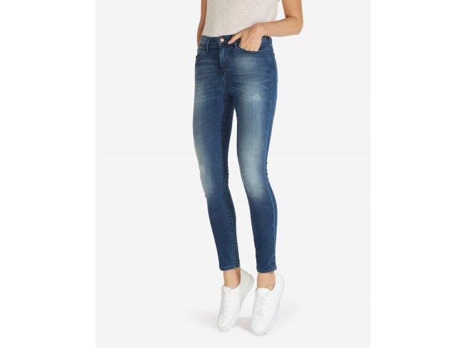 dámské jeans wrangler W27HX785R