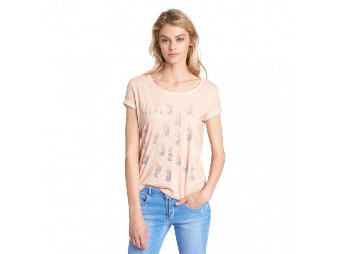 dámské tričko H.I.S 101269