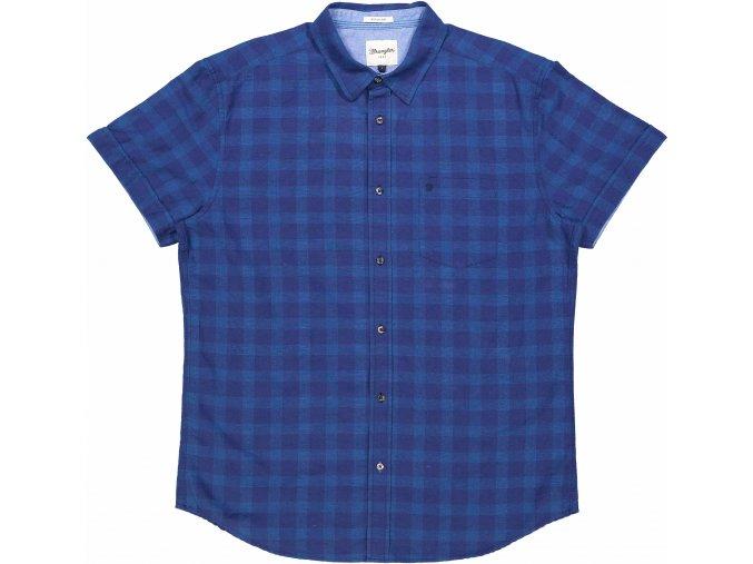 pánská košile wrangler W5950CNDF