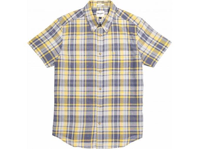 pánská košile wrangler W5960MG04