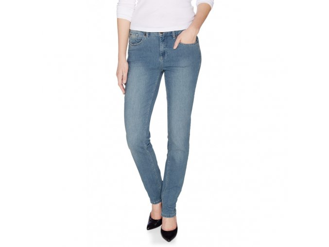 Dámské jeans H.I.S 100398 1