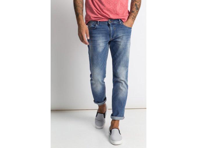 pánské jeans H.I.S 101237 3