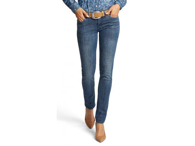 dámské džínsy h.i.s 100620