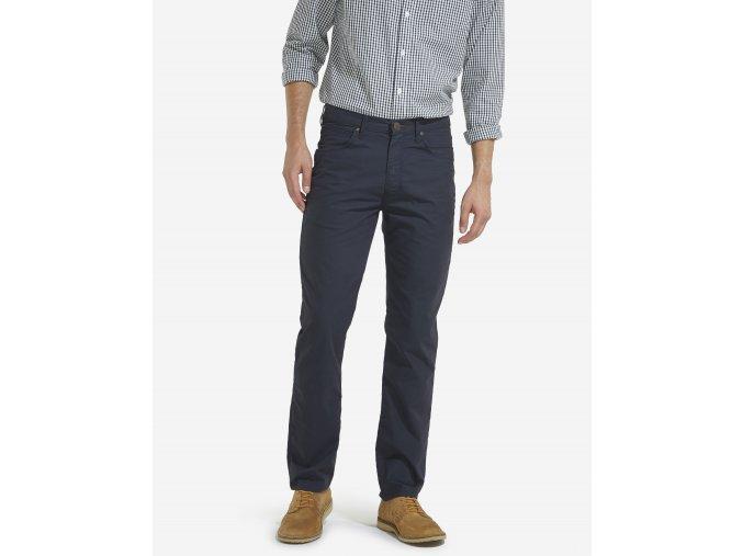 páské kalhoty wrangler W12OAN114