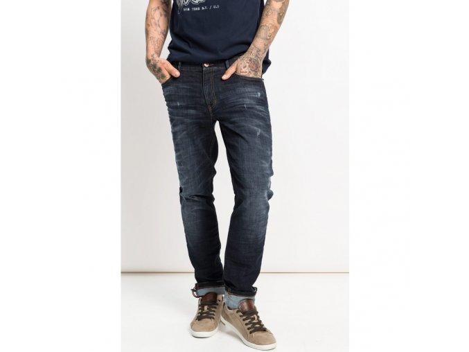 pánské jeans H.I.S 101455 3