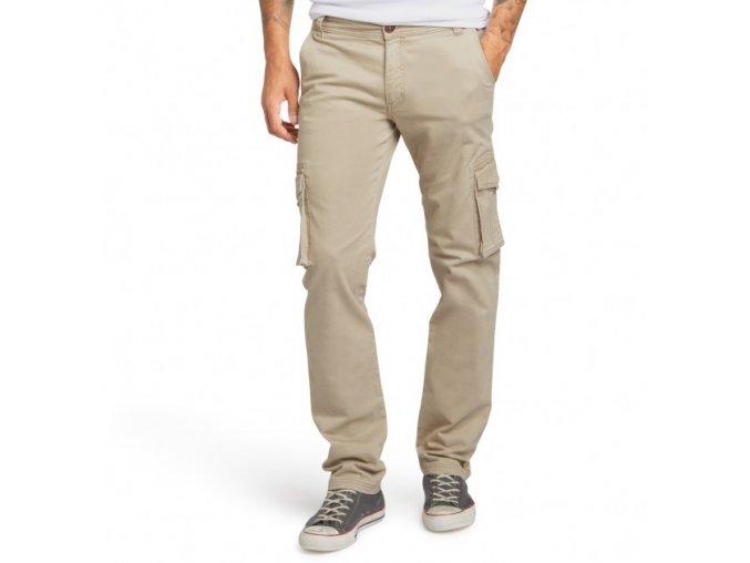 Kalhoty H.I.S 101022 STANTON Stretch Flax