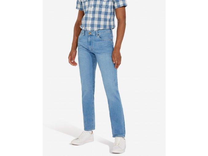 W12O17600 světlé džíny