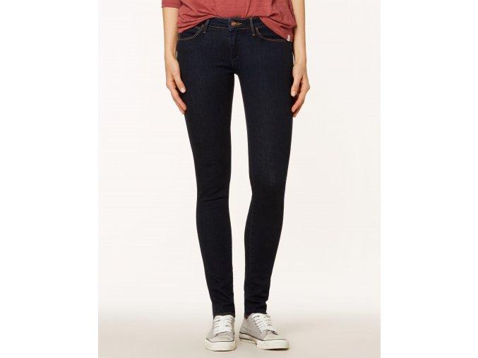 dámské jeans wrangler W24SU452Y