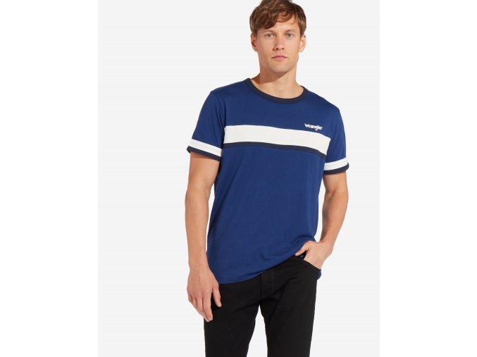 tričko wrangler W7C19FKJY