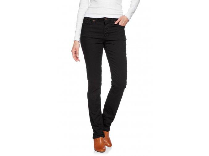 Dámské džíny HIS 100202 133-10-056 MARYLIN STRETCH Power Black
