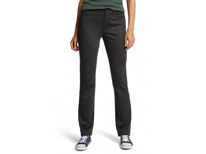 dámské kalhoty h.i.s 100612 grey melange