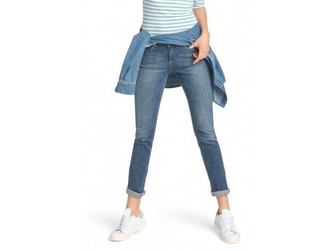 dámské džínsy h.i.s 100433