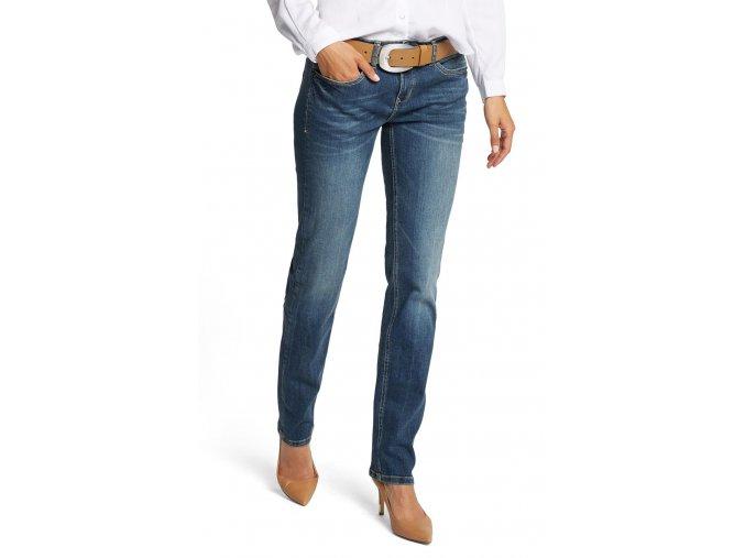 dámské džíny h.i.s 100595 samantha