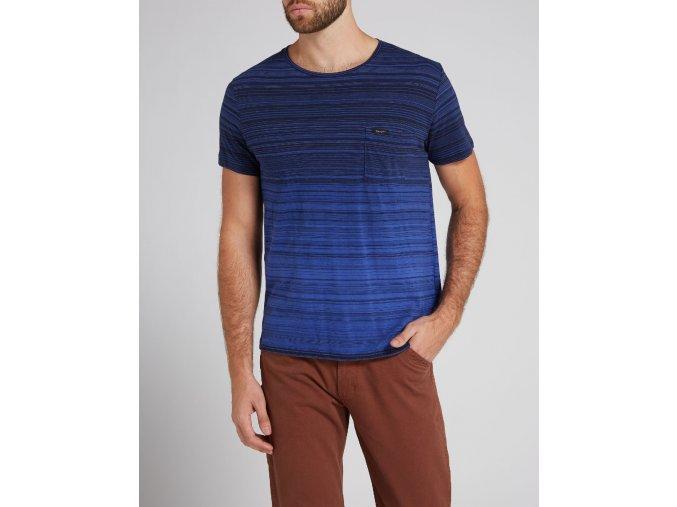 pánské tričko wrangler