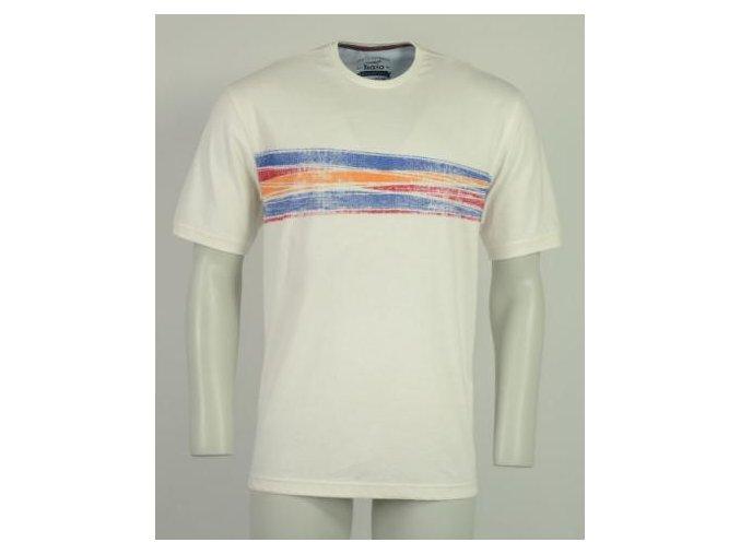Pánské tričko HAJO 26718 200