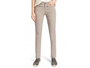 dámské šedé kalhoty h.i.s 100866 marylin