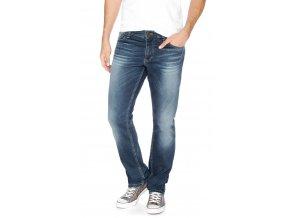 pánské strečové džíny h.i.s 142 10 1150 stanton