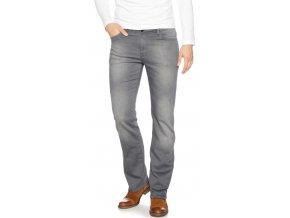 pánské šedé džíny, pánské šedé rifle, pánské šedé kalhoty, pánské šedé jeans