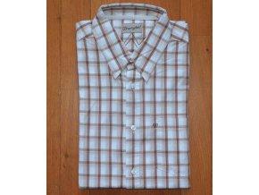 pánská košile wrangler s dlouhým rukávem