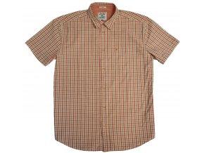 Pánská košile WRANGLER W5841BAJO CASUAL FIT COOL COMFORT