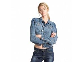 dámská jeans budna 101390 1