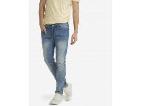 pánské jeansy wrangler bryson W14XMK88E