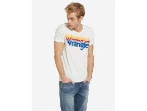pánské tričko wrangler W7A80FQ02 1