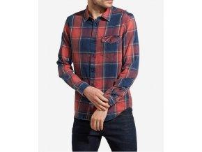pánská košile wrangler W5918N61C 4