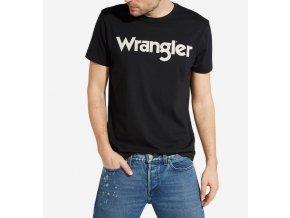 pánské tričko wrangler W7A86D301 1