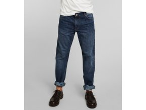 Džíny H.I.S 101730 WARREN Advanced Medium Blue Wash