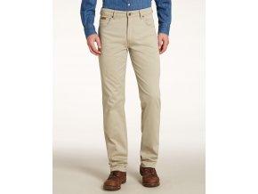 pánské plátěné kalhoty wrangler