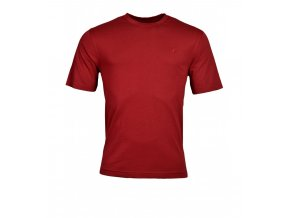 Pánské triko HAJO 20002/3 300 Red