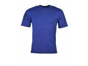 Pánské triko HAJO 20002/3 602 Blue