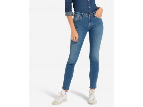 dámské džíny skinny W28KRF17P