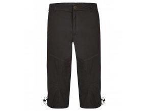 Pánské šortky HAJO 26441 100 Black