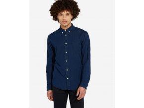 W5F3B589X modrá košile wrangler