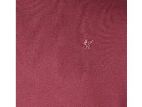 Pánské triko se stojáčkem HAJO 20015/4 302