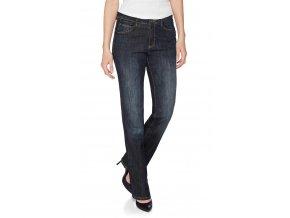 Dámské džíny HIS 100473W14 COLETTA STRETCH Burly Blue