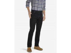 pánské černé jeansy W121U644M