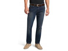 pánské jeans h.i.s 100770 stanton