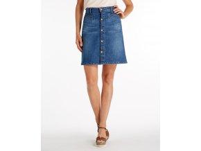 dámská jeans sukně wrangler