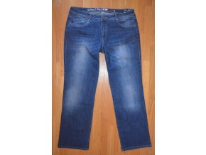 Dámské džíny HIS 131-10-566 MARA STRETCH