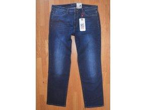 Dámské džíny HIS 133-10-783 MADISON STRETCH Royal Blue