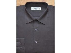 Pánská košile AMJ JD 79 Classic Fit