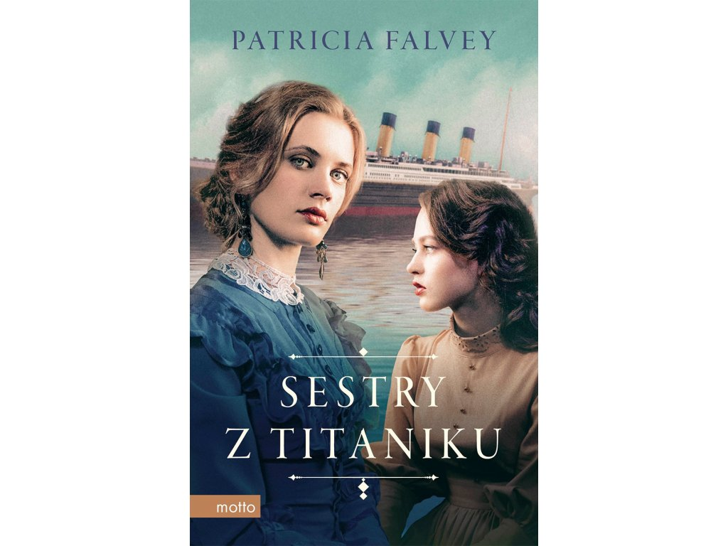 Sestry z Titaniku