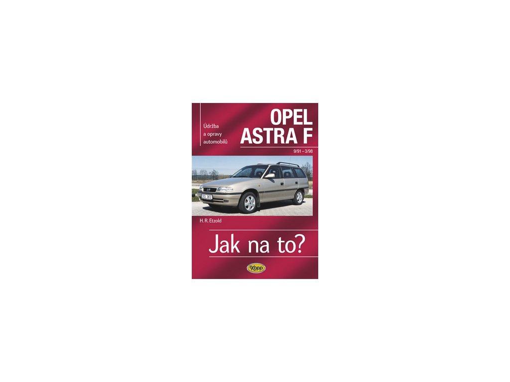 Opel Astra 9/91- 3/98