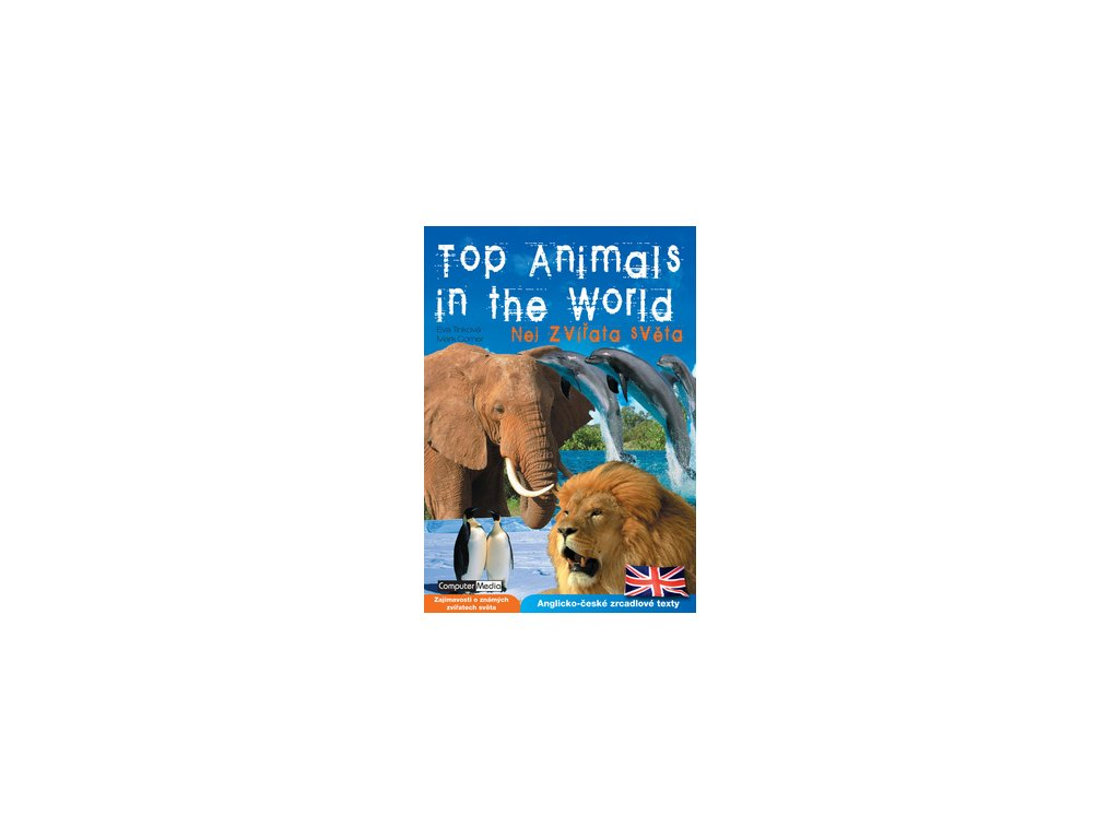 Top Animals in the World