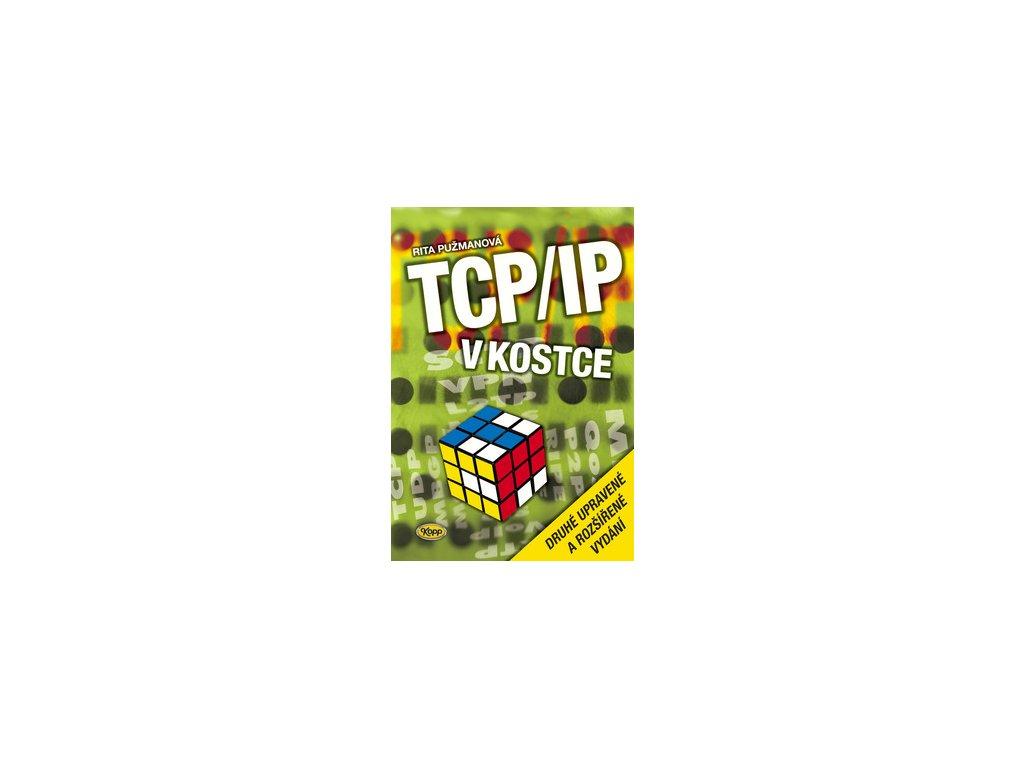 TCP/IP v kostce
